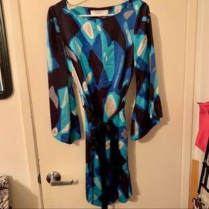 Trina Turk Sheath Dress Mod